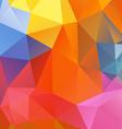 Abstract poligonal baclground 2 vector image vector image