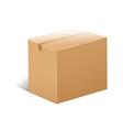 A box vector image
