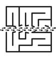 Shortcut vector image