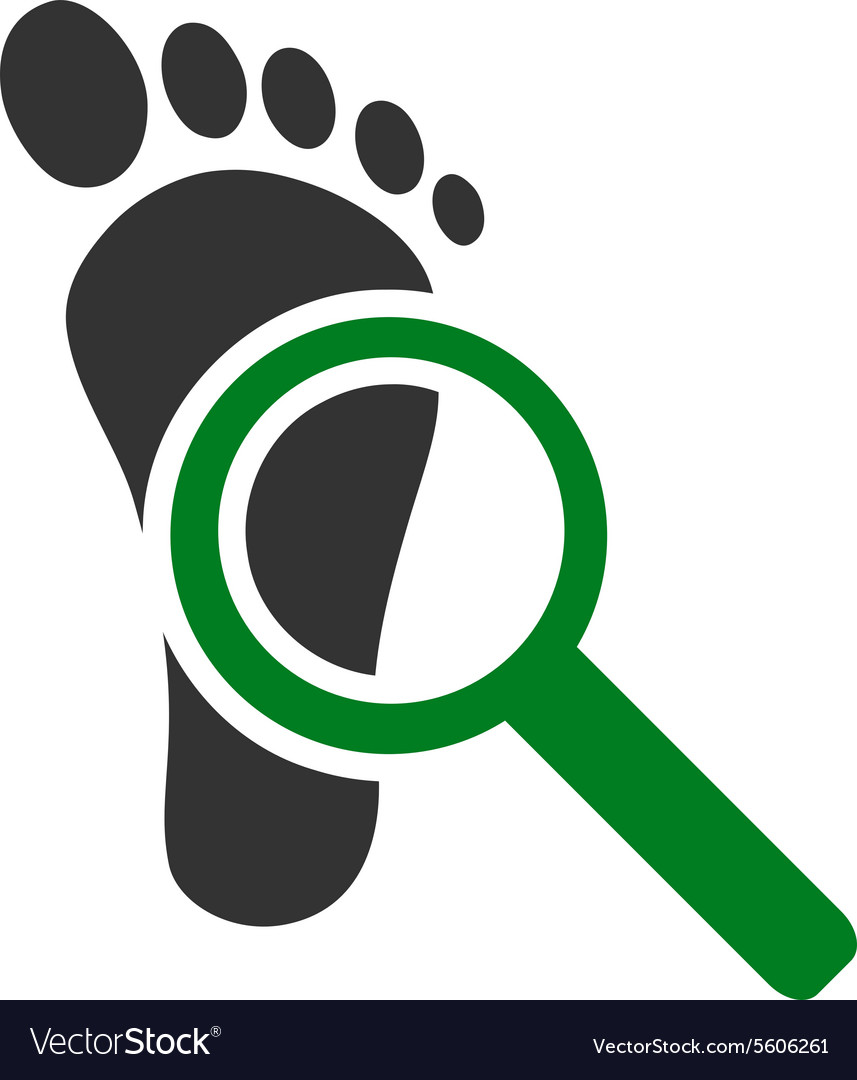 Audit icon from commerce set vector