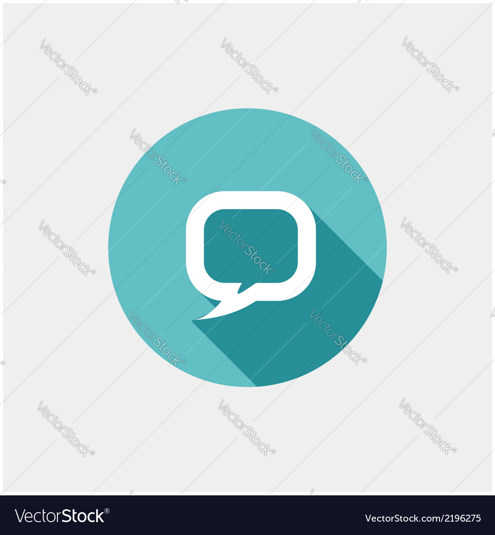 Speech vector