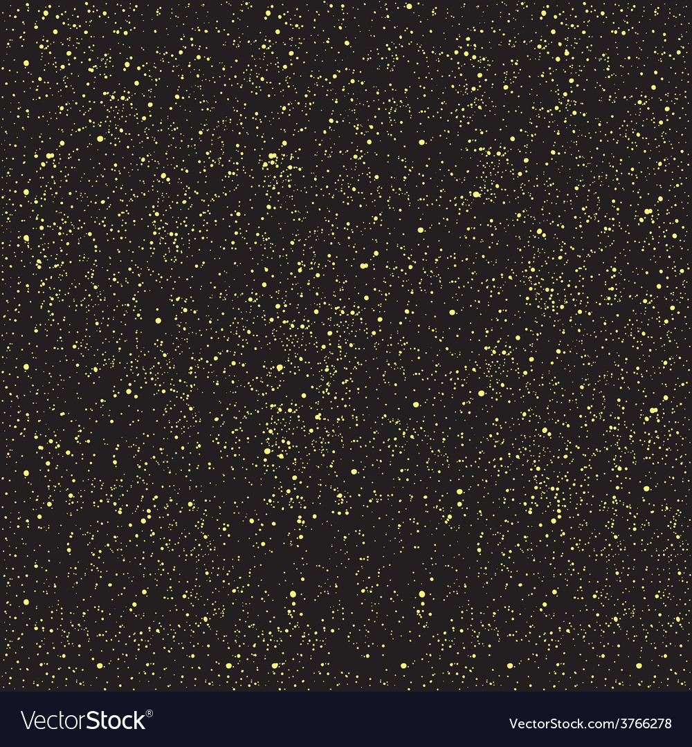 Gold glittering background vector