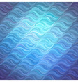 Summer Sea Banner vector image vector image