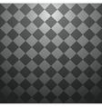 Seamless checkered texture vector image