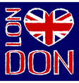 London City 3 vector image