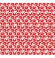 small circle pattern vector image