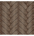 seamless background a wooden parquet 4 vector image