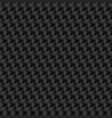 black squares geometric technology background vector image