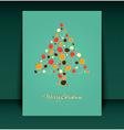 Christmas Design vector image