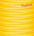 background yellow bright sunny eps vector image