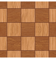 chessboard background vector image vector image
