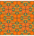 seamless a pattern vector image vector image