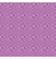 seamless pattern abstract curves line vector image