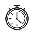 Time Based vector image