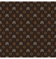 Beer pattern - alcohol seamless texture vector image