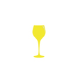 Wine Icon vector image