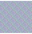 Seamless texture Abstract Grid pattern vector image