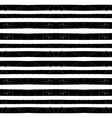 Seamless pattern of scribble stripes vector image