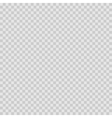 Transparent geometric seamless pattern Fashion vector image