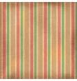 Vintage wallpaper background vector image