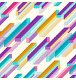 abstract multicolored vector image