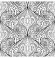 contour deer pattern 1 1 1m 1 vector image