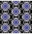 zig zag repeat vector image