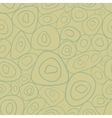 Abstract shapes seamless pattern vector image