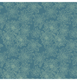 Blue pattern vector image