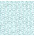 Handdrawn pen lines background vector image