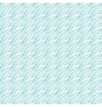 Handdrawn pen lines background vector image