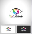 Photographer Photography Design vector image