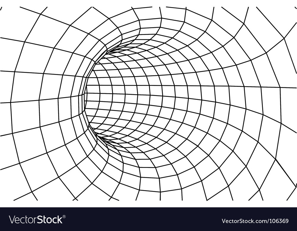 Tunnel net vector