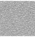 Grey uneven background vector image