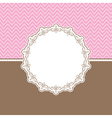 cute background vector image