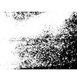 distress overlay texture for your design eps10 vector image