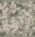 modern flectarn camouflage seamless patterns vector image