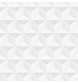 White geometric texture seamless vector image