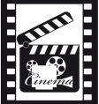 cinema vector image