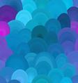 seamless pattern Colorful mosaic backdrop seamless vector image