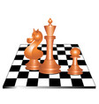 chess vector image