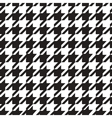 trendy fabric pattern vector image