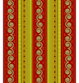 traditional pattern vector image
