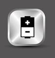 battery design vector image