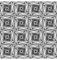 Design seamless square strip geometric pattern vector image