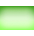Green Flash Gradient Background vector image