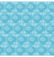 Seamless texture of tile vector image vector image