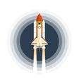 Shuttle vector image