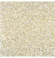 gray brown sand background vector image