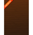 Wood Texture Natural Planks Boards with vector image